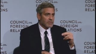 Darryl G. Behrman Lecture on Africa Policy: A Trip Report: Sudan