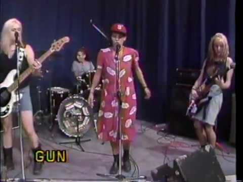 Seattle Music Scene 1990