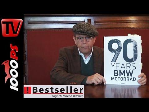 90 Jahre BMW Motorrad | Bestseller mit Zonko | Ernst Henne