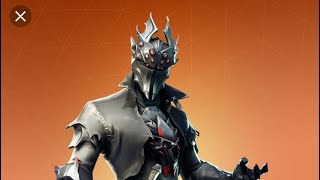 Fortnite Spider Knight Skin Review