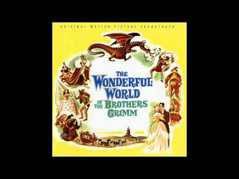 Leigh Harline - The Wonderful World of the Brothers Grimm: Overture (1962)