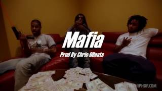 Fredo Santana Type Beat ''Mafia'' [Prod By Chris-DBeats]