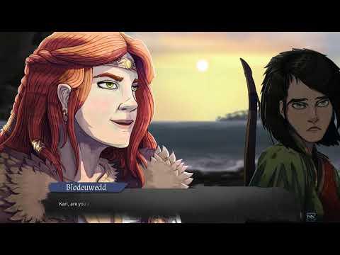 Dead In Vinland - Gameplay #01 |