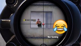 😳 Clever Victor's 😂 Wait For End 🤣 BGMI Funny Video #short #youtubeshort