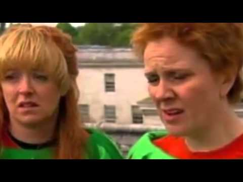 The Catherine Tate Show S03E04 Gingers for Justice