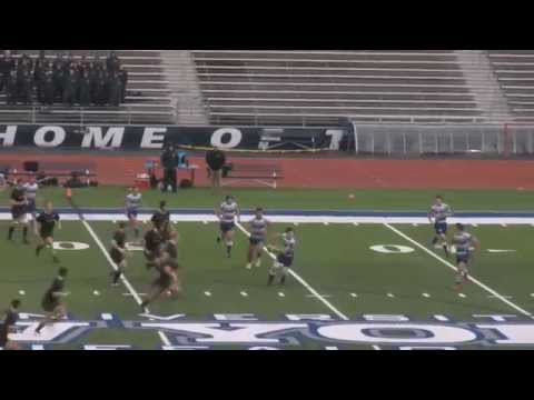 Army Rugby at University at Buffalo 10/18/2014
