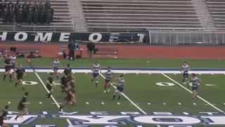 Army Rugby at University at Buffalo 10/18/2014