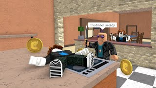 ROBLOX Murder Mystery 2 Funny Moments (DISCONNECT)