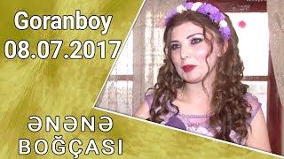 Ənənə Boğçası   Goranboy  08.07.2017