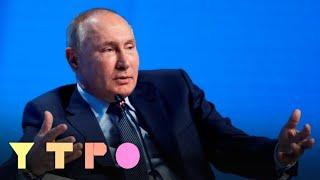 Почему Россия воюет с Западом и закончится ли борьба власти со свободой слова