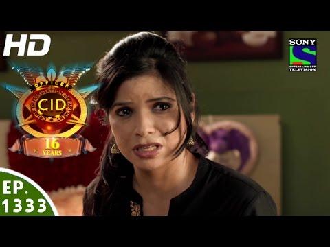 CID - सी आई डी - Episode 1333 - 14th February, 2016