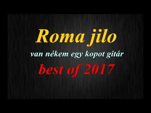 Roma jilo best of  2017