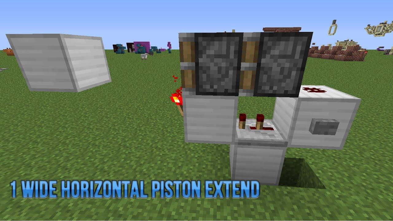 klebriger kolben minecraft wiki