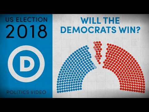 The 2018 US Midterm Elections Explained