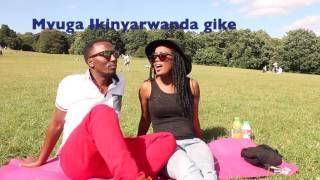 Kinyarwanda beginner ( RWANDA)