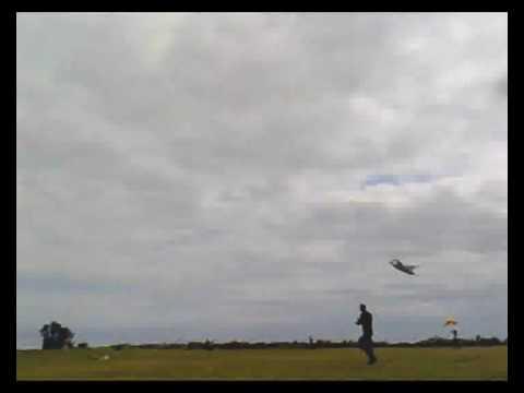 AEROBE (Wala) At St Kilda