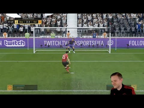 FIFA 19 FUT ULTIMATE TEAM Goldbridge FC