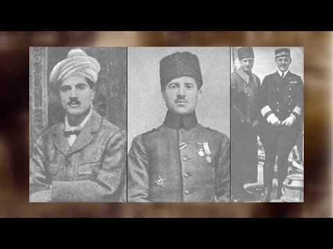 Belkide Hiç Görmediğiniz Türk Tarihine Ait 31 İlginç Fotoğraf