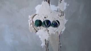 Електромонтаж.Електрик.Електромонтажні роботи.Івано-Франківськ.Калуш.(, 2016-11-21T10:26:01.000Z)
