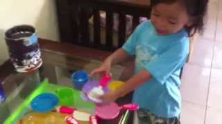Play Cook Cuisine Kids Cooking Toys | Main Masak Masakan