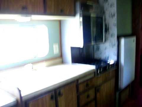 Remodeled 1978 Terry 30ft Fifth Wheel Fisherman S Camper