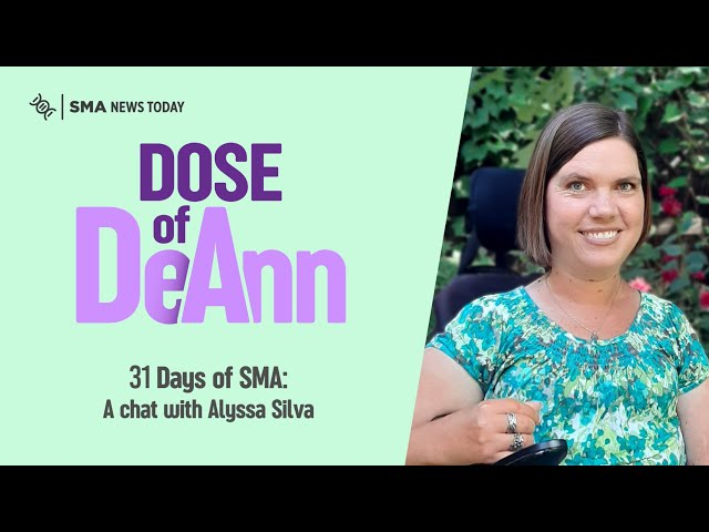 31 Days of SMA: A chat with Alyssa Silva