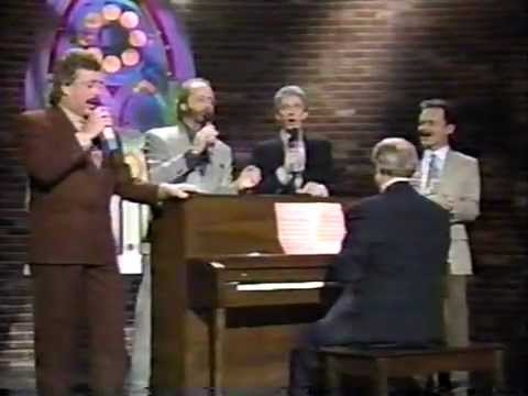 The Statler Brothers - Turn Your Radio On