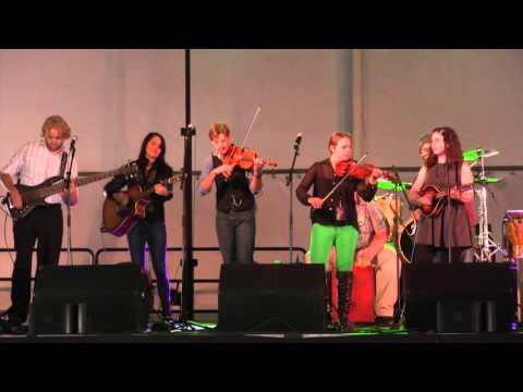 CrossBow - Michigan Irish Music Festival - Tionól 2015