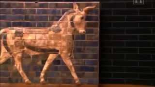 Altertum Kanaan, Babylon und Persien