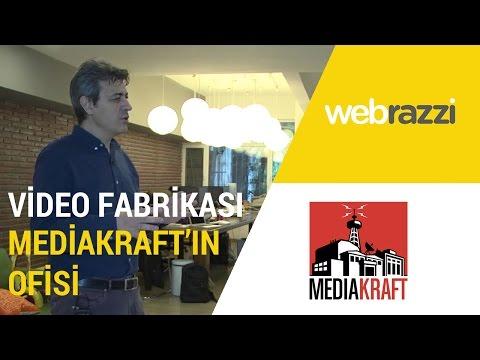 Girişim Ofisleri | MediaKraft