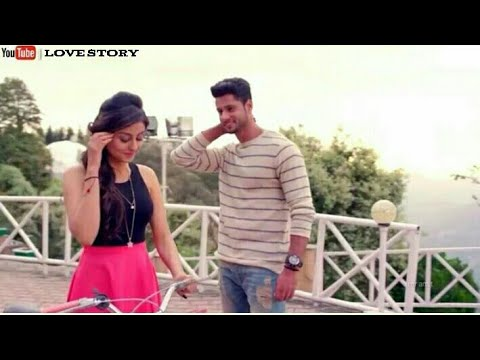 ❤️ Very Cute Love Couple Romantic Mohabbatein Female Voice Dialogue WhatsApp status video Love Story