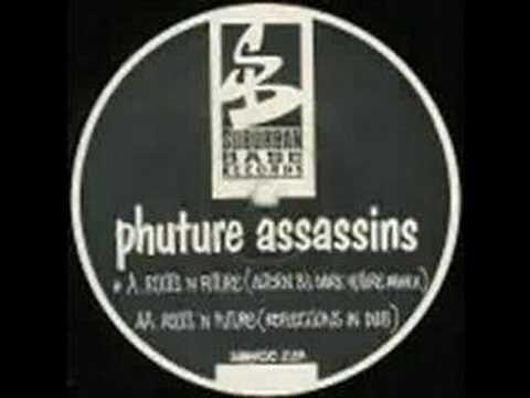 Roots N Future (Altern 8's Dark Future Remix)