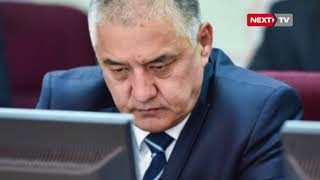 Кыргыз улутундагы Алимов Ставрополь өкмөтүнүн вице-премьери болуп дайындалы