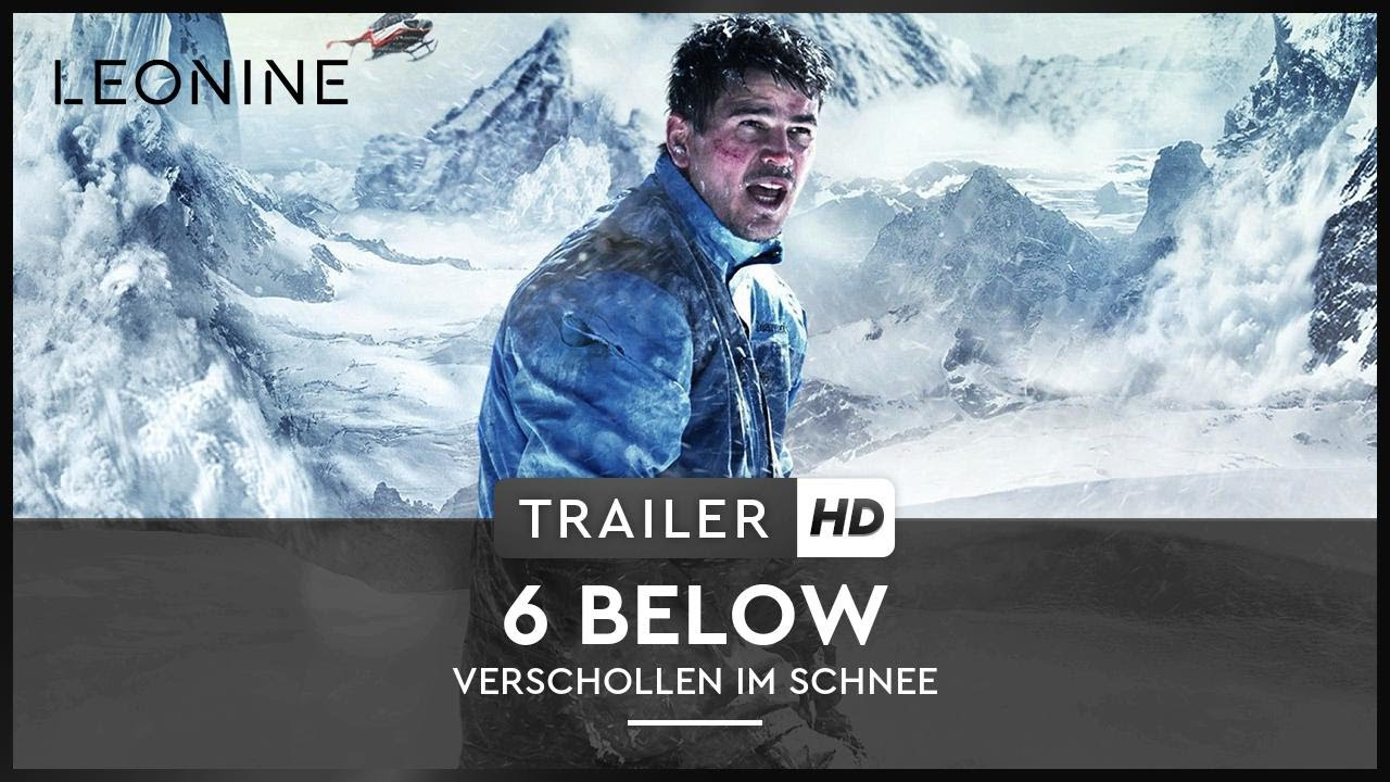 6 Below Deutsch