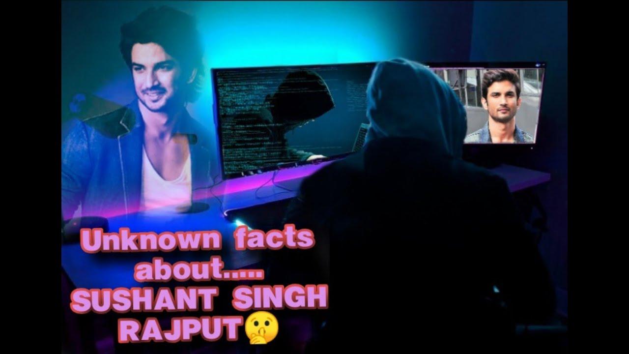 Vital missing  clues about Sushant singh Rajput  as per some media - iTS  UTC