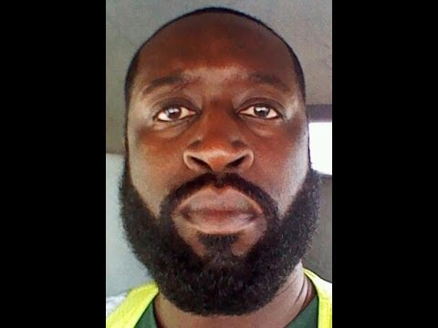 Essentials For Black Men Growing Beards - YouTube