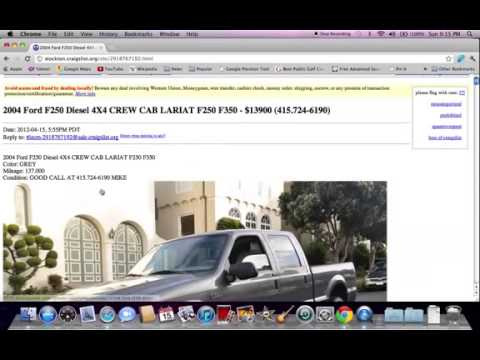 Craigslist Stockton Ca Used Cars And Trucks Options Under 2000