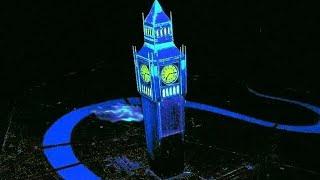 ºoº [ リニューアル ] ピーターパン空の旅 カリフォルニアディズニーランド Renewaled Peter Pan's Flight at Disneyland