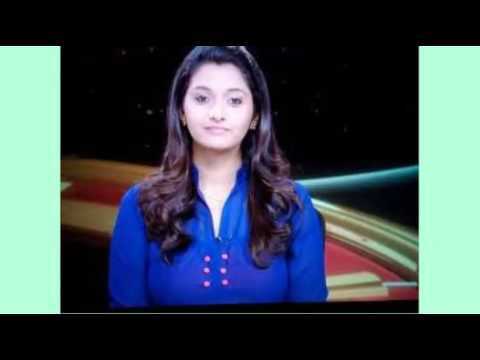 tamil channel TOP MOST news readers