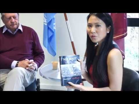 Interview with Dr.Colum Muphy, UN Deputy Head of Political Affairs Inside Bosnia