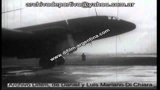 ARCHIVO DIFILM HISTORIA DE LA AVIACION ALEMANA DESDE 1927