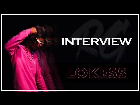 LOKESS | Interview - Son amour pour le Rap, La Ravine Blanche, Etre Différent, la Réunion...