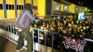 STARS ON THE RISE Concert  _ ZJ Liquid + Khago + I Octane + Flexx + T Nez + Wasp