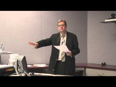 LAW 531/631: Class 20 - Introduction to Employment Discrimination (Part 2)