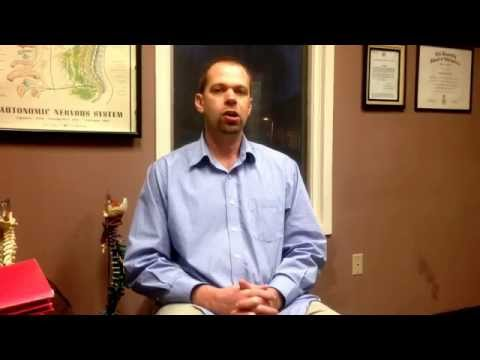 Newport News chiropractor discusses lumbosacral joint and sacroiliac joint problems
