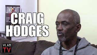 Craig Hodges on Joining the Bulls with Jordan, Knew He was the GOAT Early On (Part 5)
