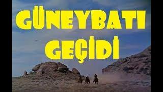 Güneybatı Geçidi - Kovboy Filmleri - 1954 Yılı Western Film - Türkçe Dublaj