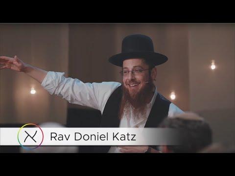 How Torah & Kabbalah Radically RedefineHuman Potential (From Elevation Foundations Series)