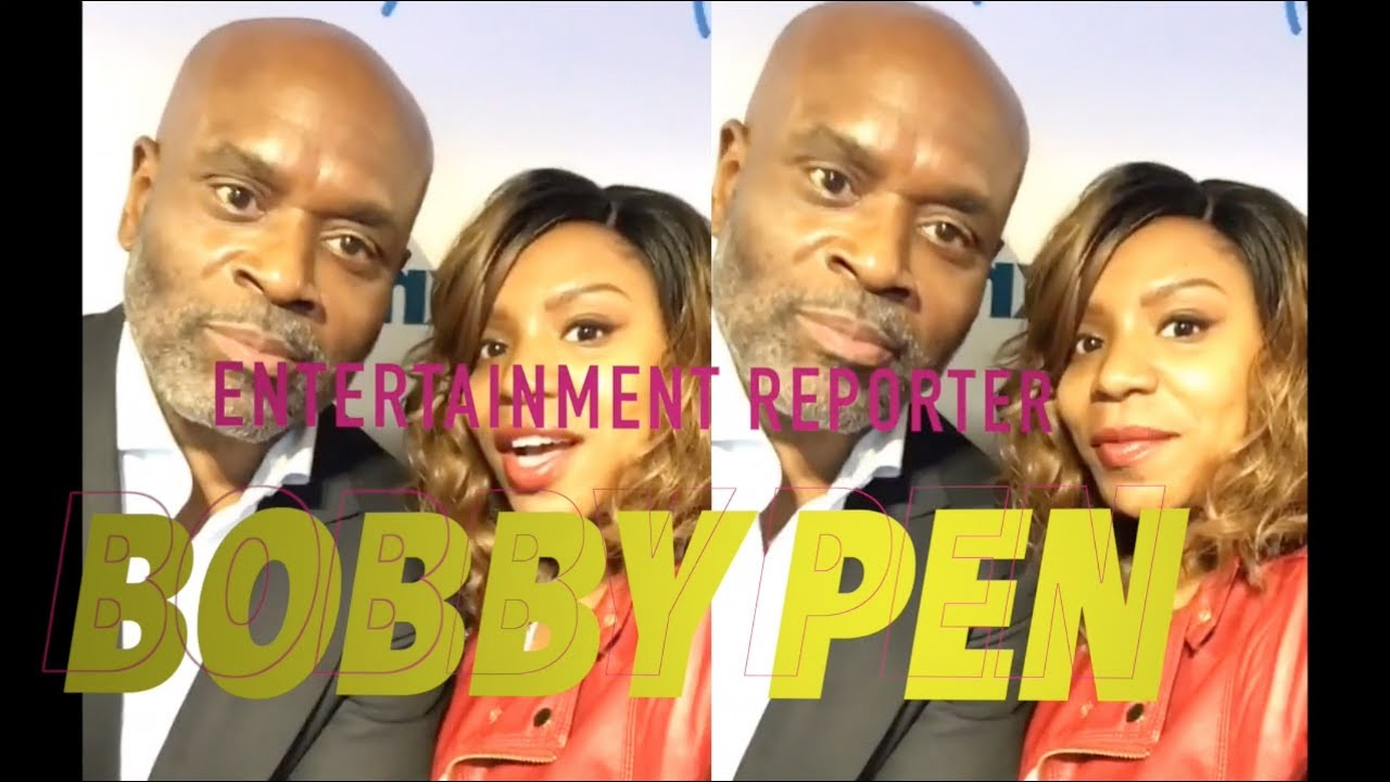 Bobby Pen MMJ Host Reel 2017