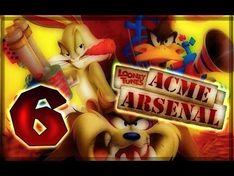 Looney Tunes™ World of Mayhem Cheat Codes – Games Cheat ...